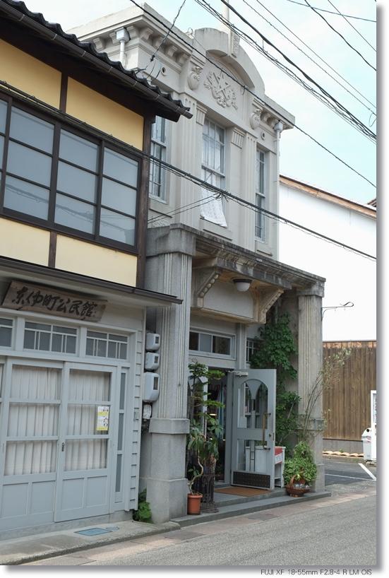 鳥取の旅 5_c0054876_1504020.jpg
