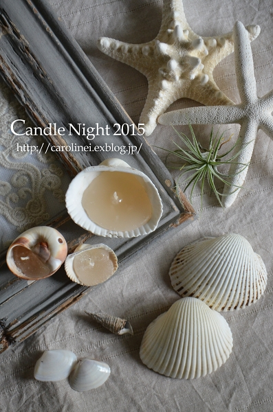 夏至のキャンドルナイト2015  The Candle Night of the Summer Solstice_d0025294_2224158.jpg