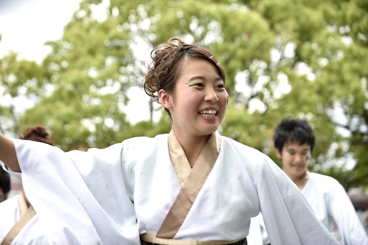 犬山踊芸祭「浜松学生連 鰻陀羅」_f0184198_15391329.jpg