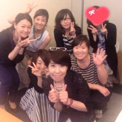 6/23 2級認定講座終了〜_f0249610_22561276.jpg