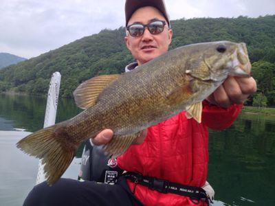 桧原湖DAY8☆_e0100021_2057328.jpg