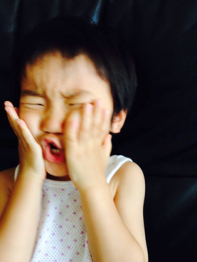シオン3歳8ヶ月〜端午の節句に母の日に初めての運動会_e0253026_6173482.jpg