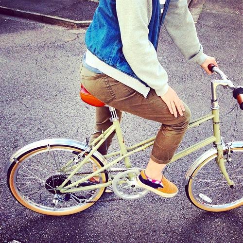 2015 RALEIGH RSM RSW Sport Mixte ラレー ミニベロ ミキスト おしゃれ自転車 _b0212032_2115583.jpg