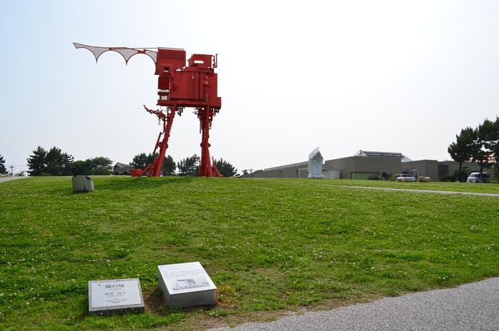 """""""彫刻と湖と花~ときわ公園をプチ散歩""""_d0153941_17585651.jpg"""