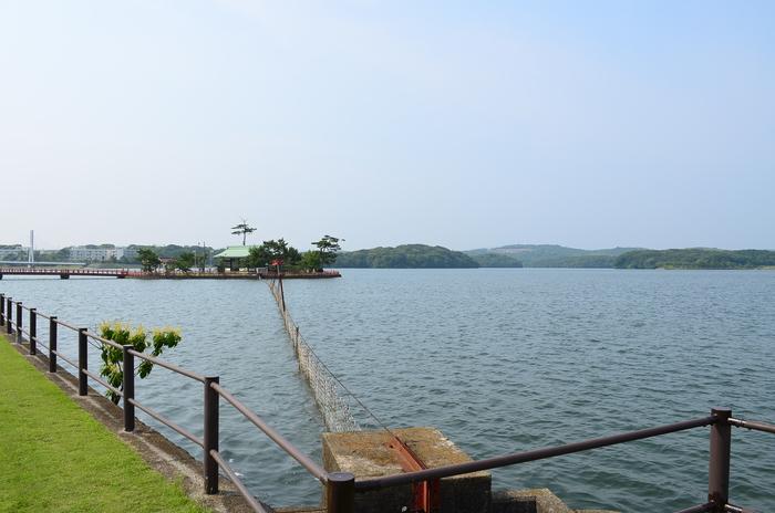 """""""彫刻と湖と花~ときわ公園をプチ散歩""""_d0153941_17592567.jpg"""