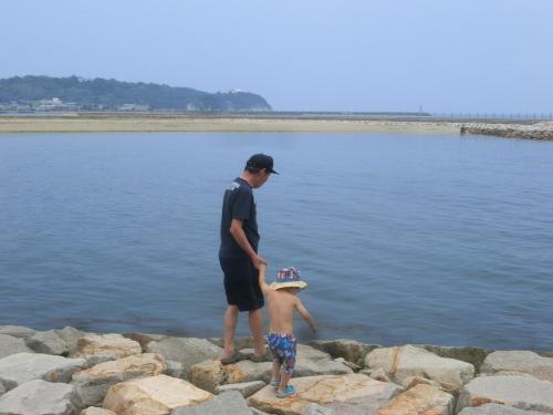 海に行こう~_e0291149_20413511.jpg