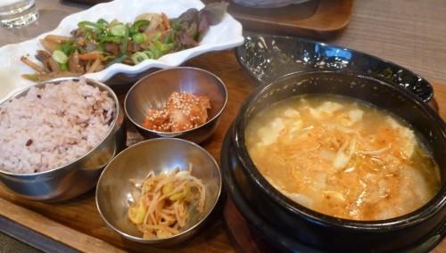 純韓国料理にチャレンジするなら「純韓国料理チャ …