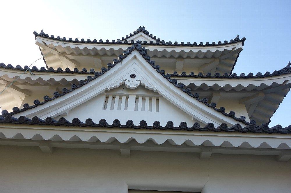 玉藻公園 高松城旧東之丸艮櫓_c0112559_1124753.jpg