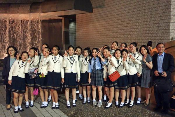 スミ・ジョー ガラコンサート 2015年韓日・日韓国交正常化50周年記念 サントリーホール_f0117059_20264466.jpg