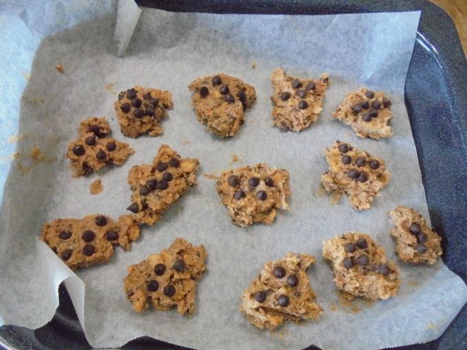 育てた小麦でクッキー作り_f0324461_00080619.jpg