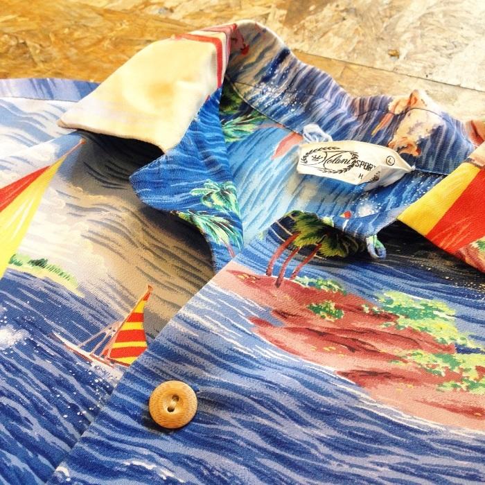 今日のイチ押し!『Vintage Aloha Shirts』_b0121563_16554477.jpg