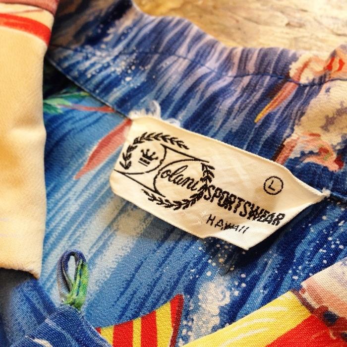 今日のイチ押し!『Vintage Aloha Shirts』_b0121563_18333129.jpg