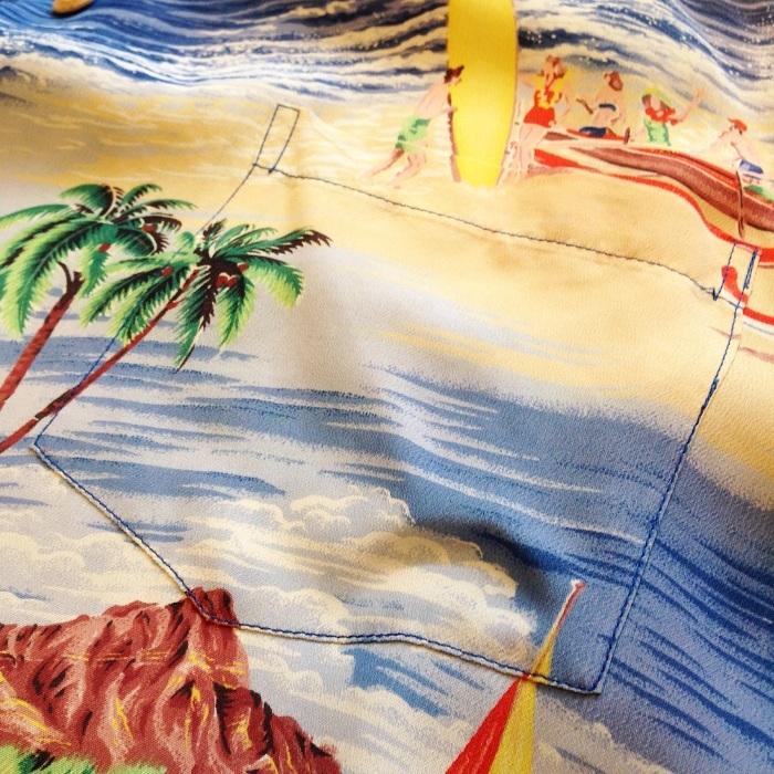 今日のイチ押し!『Vintage Aloha Shirts』_b0121563_18394107.jpg