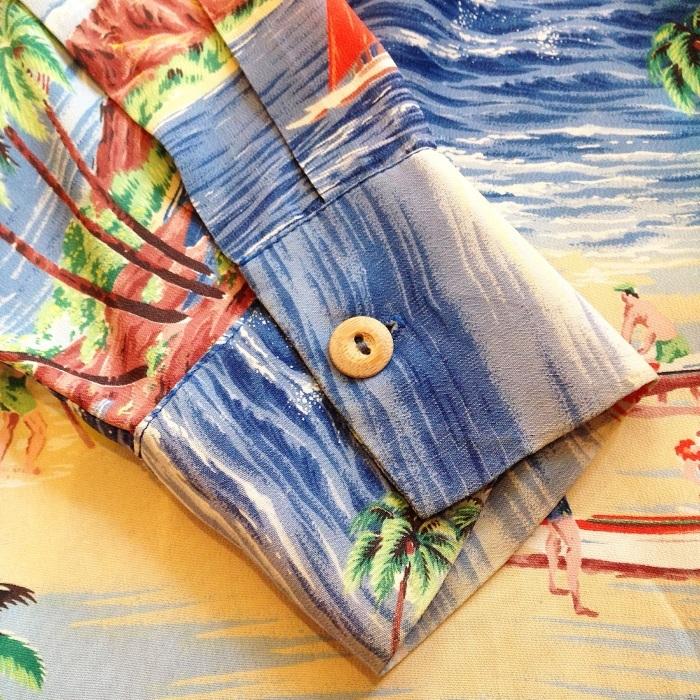 今日のイチ押し!『Vintage Aloha Shirts』_b0121563_18452276.jpg