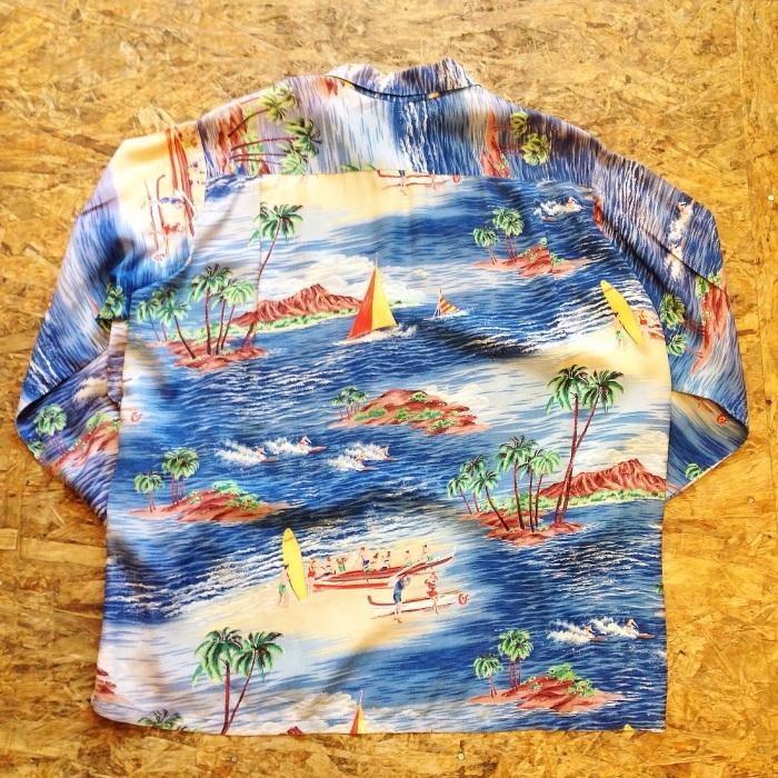今日のイチ押し!『Vintage Aloha Shirts』_b0121563_18540775.jpg