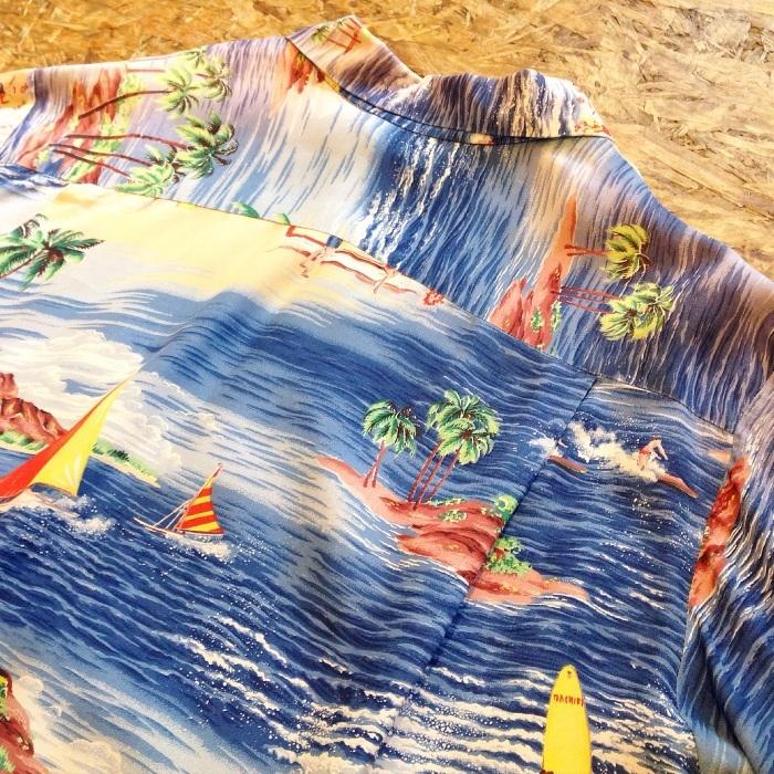 今日のイチ押し!『Vintage Aloha Shirts』_b0121563_19034305.jpg