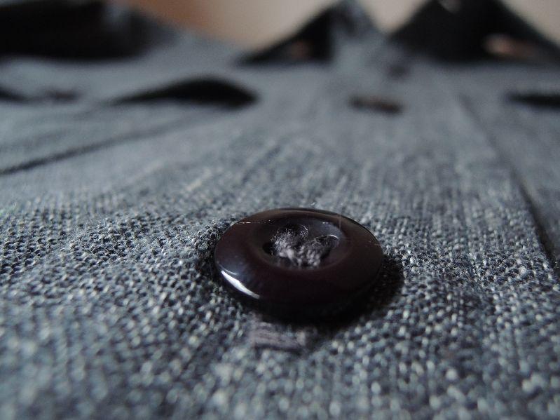 50S BIGMAC BLACK CHAMBRAY SHIRT--RECOMMEND--_c0176867_14115575.jpg