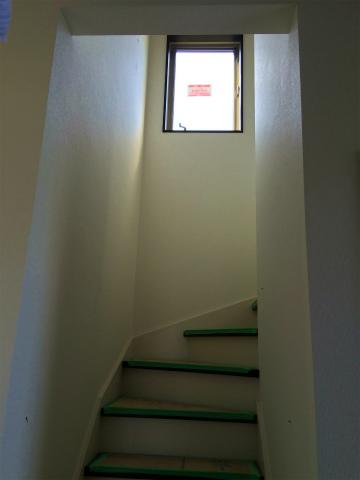 寺島 Iさんの家 ★内装工事、足場工事_d0205883_1731376.jpg