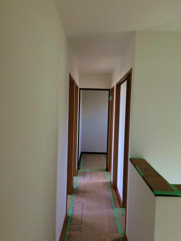 寺島 Iさんの家 ★内装工事、足場工事_d0205883_173677.jpg