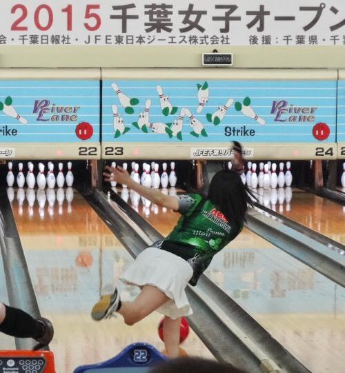 JFEカップ2015千葉女子オープン!_d0156990_14342886.jpg