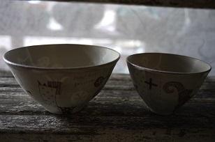 ③茶碗・深鉢=ウエダキヨアキさんの器が到着!_f0226293_7282488.jpg