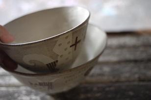 ③茶碗・深鉢=ウエダキヨアキさんの器が到着!_f0226293_728933.jpg