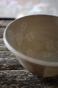 ③茶碗・深鉢=ウエダキヨアキさんの器が到着!_f0226293_729280.jpg