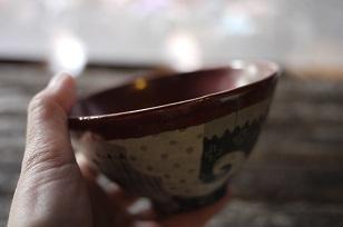 ③茶碗・深鉢=ウエダキヨアキさんの器が到着!_f0226293_730024.jpg