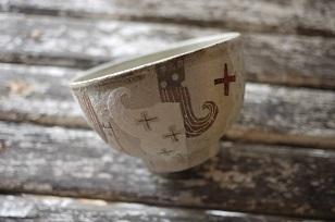 ③茶碗・深鉢=ウエダキヨアキさんの器が到着!_f0226293_7305765.jpg