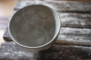 ③茶碗・深鉢=ウエダキヨアキさんの器が到着!_f0226293_731884.jpg