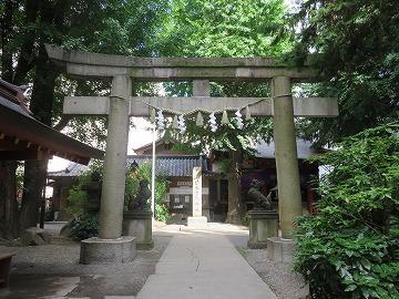 摂社日枝神社(江戸の祭礼と歳事)_c0187004_09234836.jpg