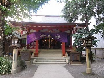 摂社日枝神社(江戸の祭礼と歳事)_c0187004_09241380.jpg