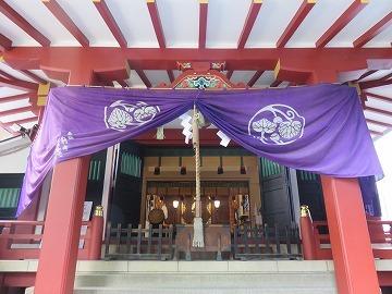 摂社日枝神社(江戸の祭礼と歳事)_c0187004_09244284.jpg