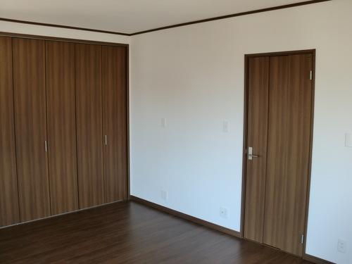 西区 N様邸・トイレ&洋間改修工事_d0125228_2205159.jpg