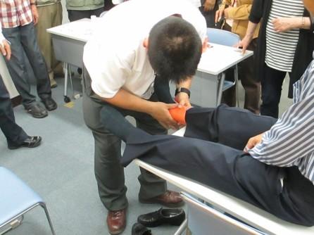 2015年 安全管理研修会_e0211937_133924.jpg