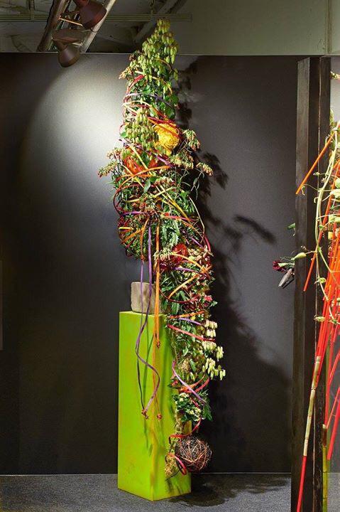 Interflora worldcup 2015 in Berlin ~Aritaka Nakamura Japan~_b0221139_15055579.jpg