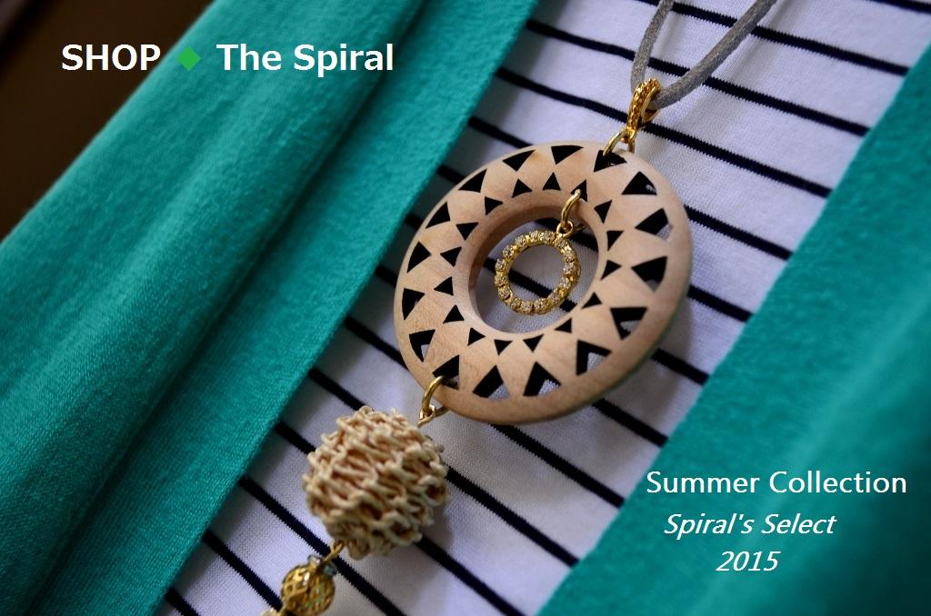 """夏-Style No.103~2015 Spring & Summer New!\""_d0153941_16312353.jpg"