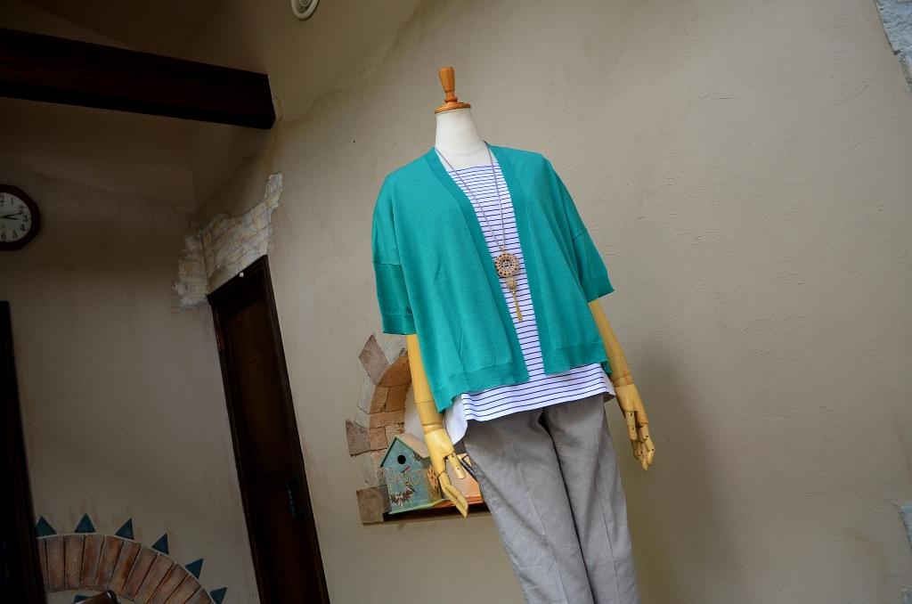 """夏-Style No.103~2015 Spring & Summer New!\""_d0153941_16312964.jpg"