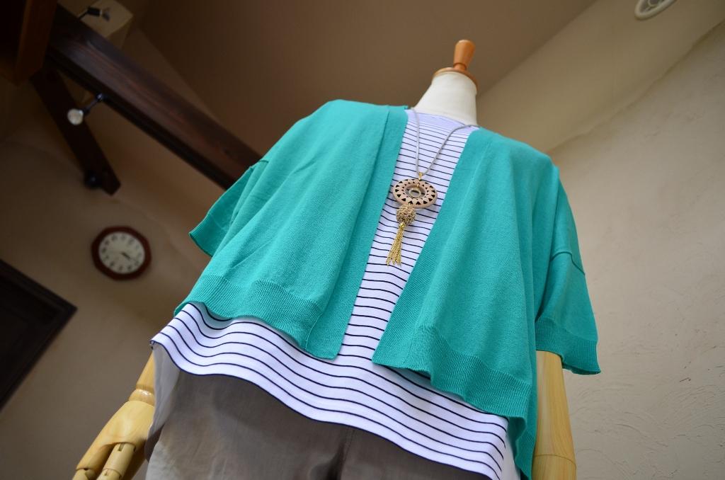 """夏-Style No.103~2015 Spring & Summer New!\""_d0153941_16313441.jpg"