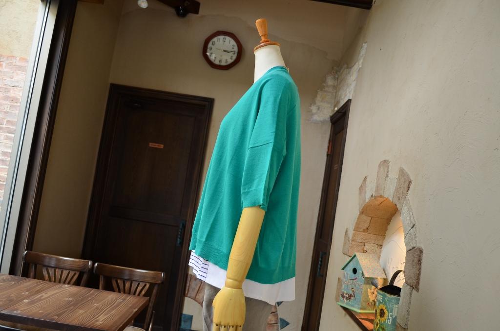 """夏-Style No.103~2015 Spring & Summer New!\""_d0153941_16314013.jpg"