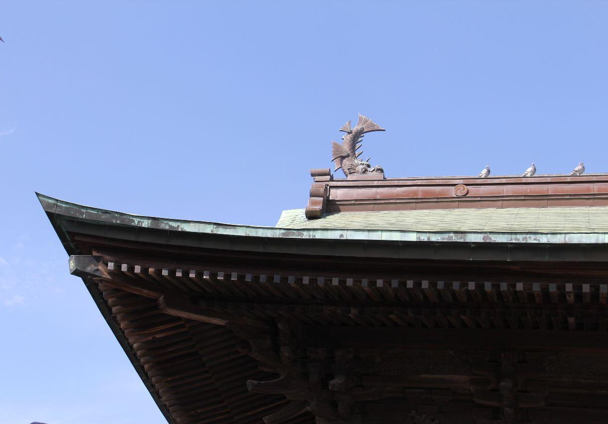 【大善寺玉垂神社】 日本三大火祭りの「玉垂宮の鬼夜」で有名_c0011649_2337048.jpg