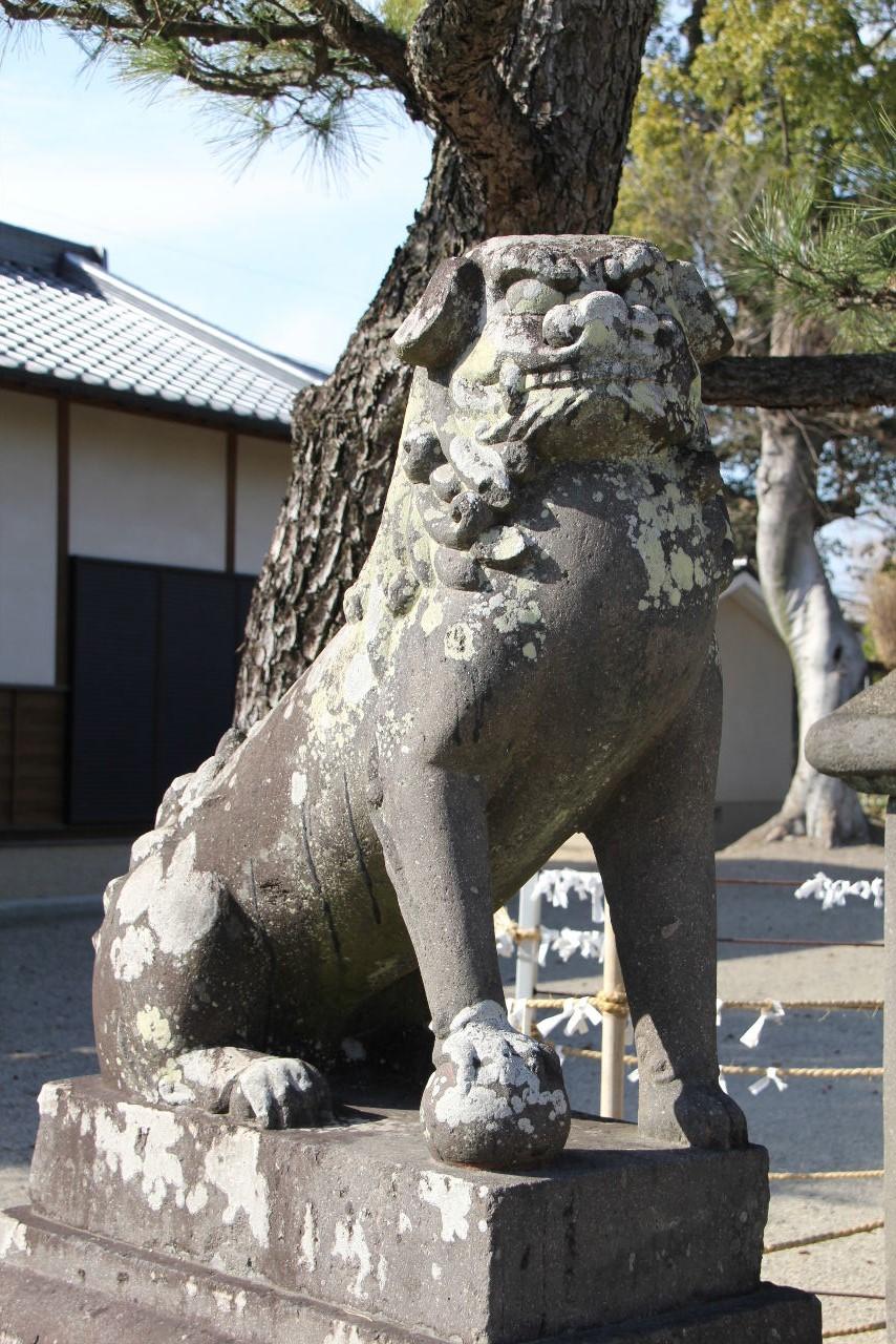 【大善寺玉垂神社】 日本三大火祭りの「玉垂宮の鬼夜」で有名_c0011649_23395318.jpg