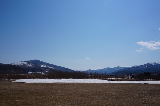 北海道2日目 糠平湖のアーチ橋_e0195766_12182048.jpg