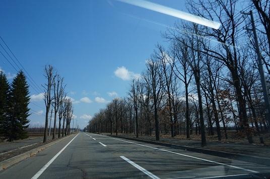 北海道2日目 糠平湖のアーチ橋_e0195766_12184389.jpg
