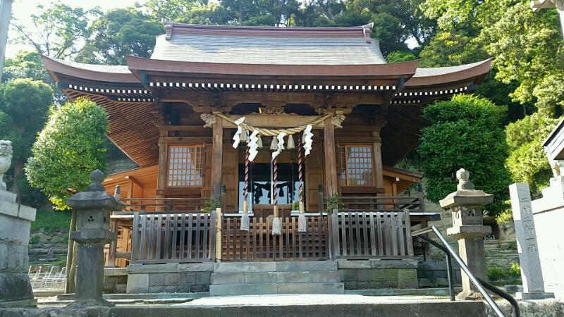 パワースポット 瀬戸神社さま_d0092901_21113662.jpg