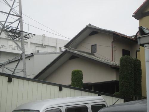MY様邸外部リフォーム工事_e0149405_18111489.jpg