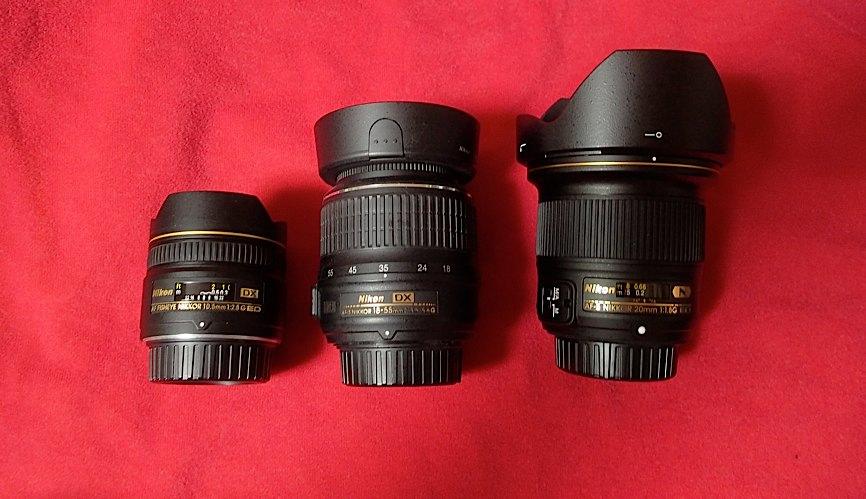 新しいカメラボディ&レンズ(2015年6月25日) _d0303129_233524.jpg