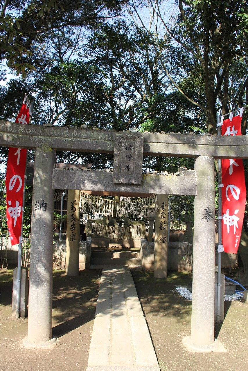 【大善寺玉垂神社】 日本三大火祭りの「玉垂宮の鬼夜」で有名_c0011649_8474461.jpg