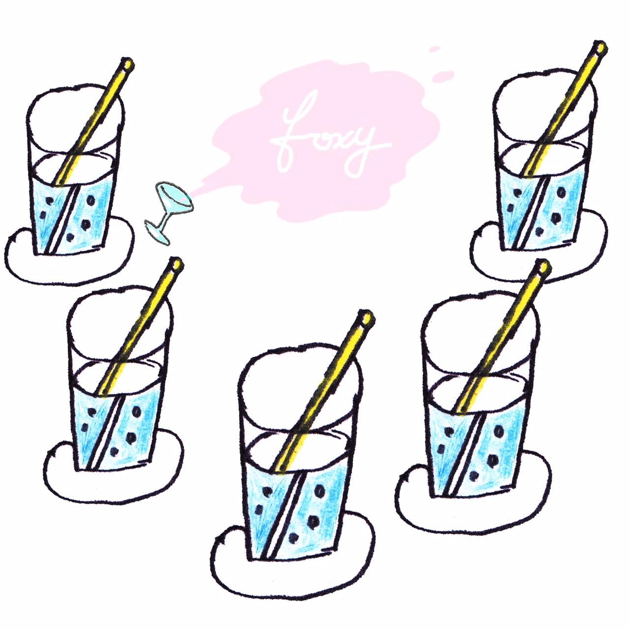 ☆彡真夏のspecial lesson☆彡_f0168650_1312464.jpg