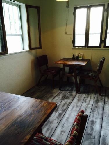 Rojiura kitchen ISOLA._c0153966_21494370.jpg